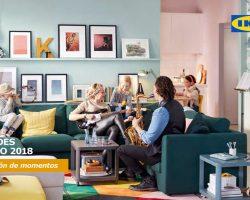 Catálogo IKEA 17 Octubre  al 31 Diciembre 2017
