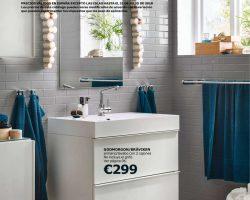 Catálogo IKEA 5 Septiembre 2017 al 31 Julio 2018.