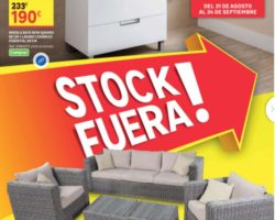 Catálogo IKEA 31 Agosto al 24 Septiembre 2018