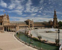 Mejores sitios para comprar alimentos en Sevilla