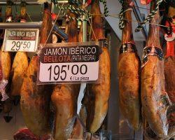 Los mejores lugares para comprar alimentos en Barcelona