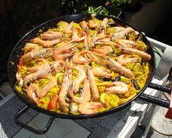 Los mejores lugares para comprar comida en Madrid