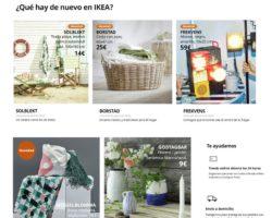 Catálogo IKEA 3 Abril al 30 Abril 2020